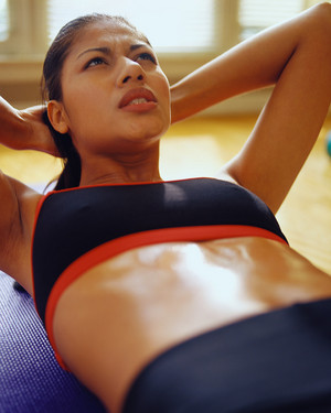Best Exercise to Lose Belly Fat Belly