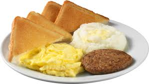 How to Lose Belly Fat for Men Breakfast1