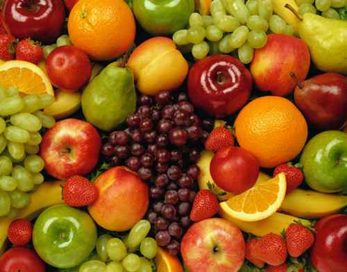 how to lose belly fat in 2 weeks fruits