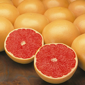 Best Fat Burning Foods Grapefruit