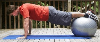 Best Exercise to Lose Belly Fat Hold