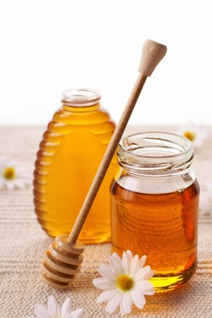 Best Fat Burning Foods Honey