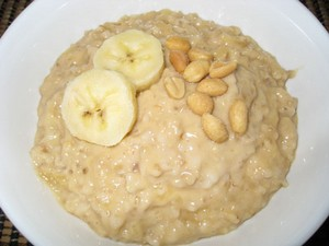 Best Fat Burning Foods Oatmeal