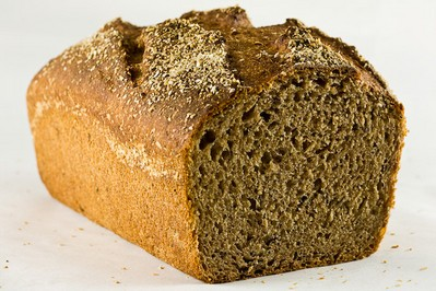 How to Lose Belly Fat in a Week Whole grain bread