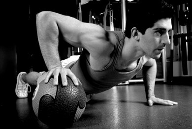 How to Lose Belly Fat in a Week Workout